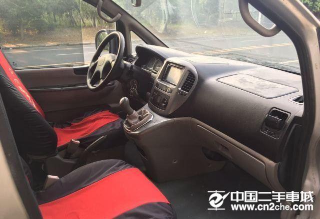 东风风行 CM7 2014款 2.4L 行政版