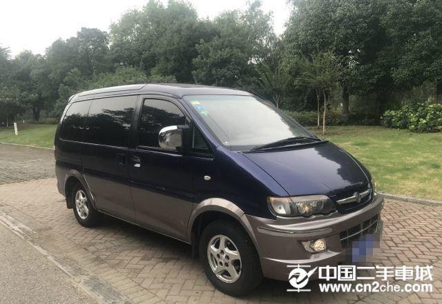 东风风行 俊风CVO 1.3 豪华型DFXC13-40