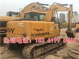 三一重工 三一重工挖掘机 挖掘机 SY135C-8