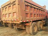 福田 欧曼 二手欧曼自卸车,5米8大箱,340马力,原版原况,手续齐全