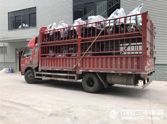 东风 多利卡 载货车
