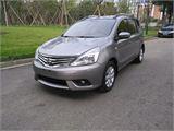 日产 逍客 2012款 2.0 XV 炫 CVT 2WD