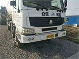 中国重汽 中国重汽搅拌车 刚到2台豪沃搅拌车,国三,375马力,前四后八,20方搅拌罐
