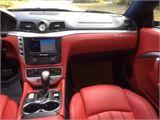 玛莎拉蒂 玛莎拉蒂GT(进口) 2009款 S