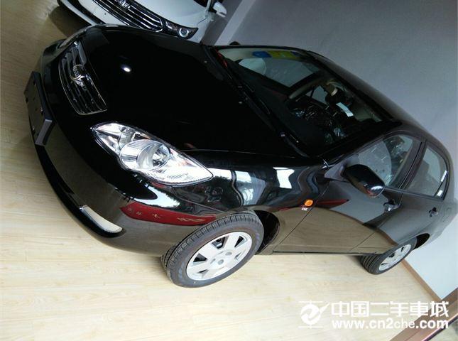 比亚迪 F3 2012款 1.5L 手动 舒适型 GL-i