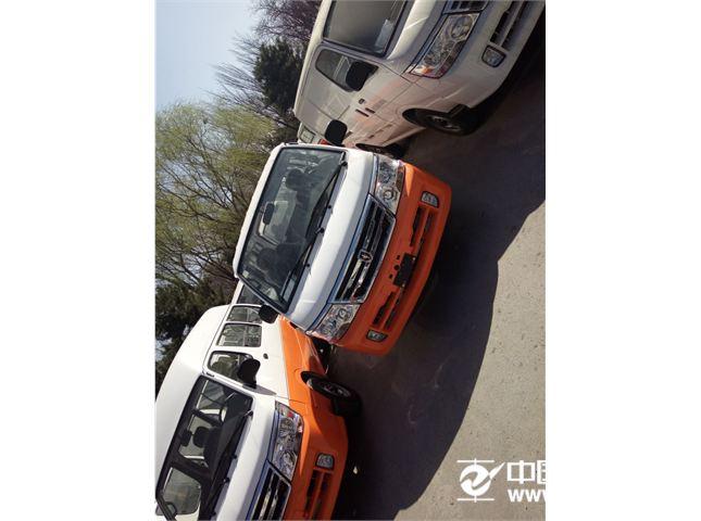 金龙 金龙海狮 2017款 xmq5031xby14