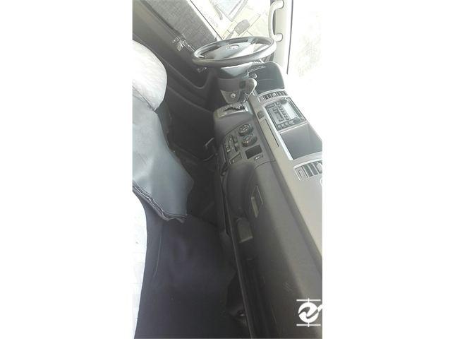 丰田 海狮HIACE 2005款 2.7L 手动 标准版 超长轴距高顶式 13座