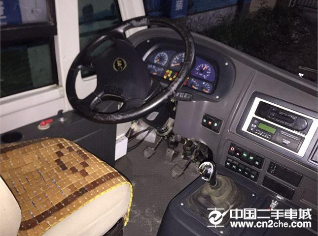 一汽解放 微型客车 1993款 TJ6320
