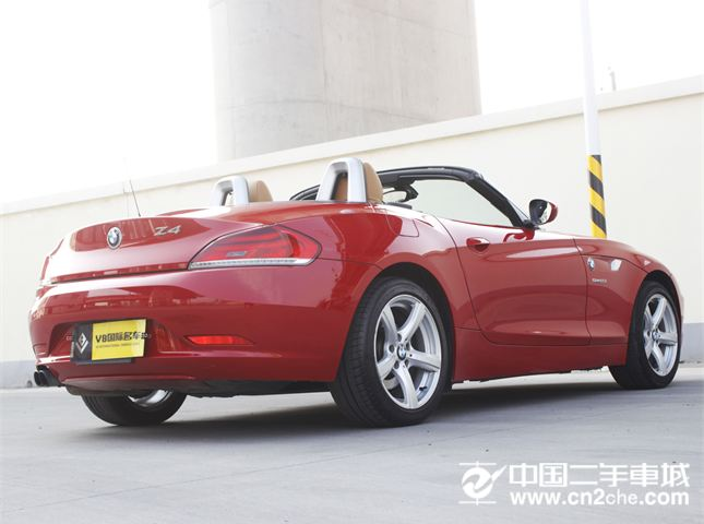 宝马 宝马Z4(进口) 2012款 sDrive20i