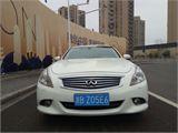 英菲尼迪 英菲尼迪G(进口) 2013款 英菲尼迪G 37 Coupe 2013款