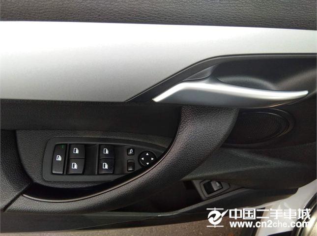 宝马 宝马X1 2016款  sDrive18Li尊享型