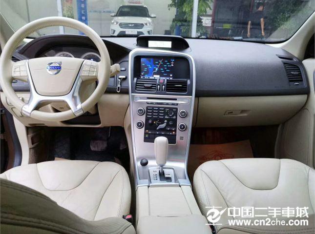 沃尔沃 XC60 T5 AWD 智远版