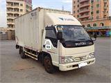 福田 奥铃 0.745T奥铃3.7米厢式 白色