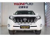 丰田 普拉多(进口) 2014款 2.7L 自动豪华版