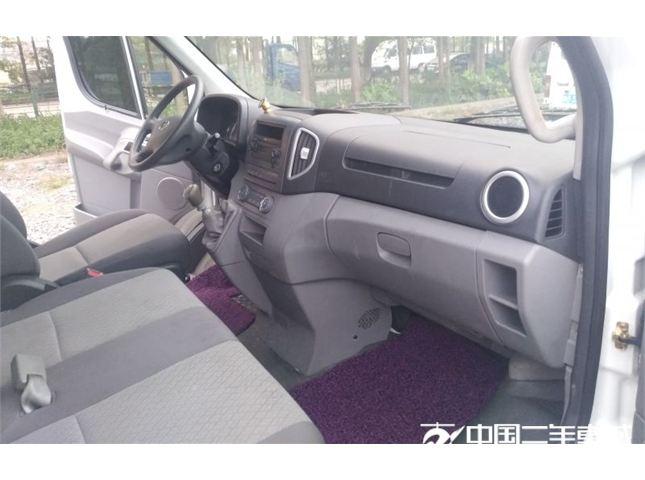 江淮 星锐 2011款 2.8L 国四 商务版