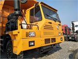 陕汽重卡 德龙 出售两台14年陕汽德龙矿山车,国四375马力,5.8米大箱,
