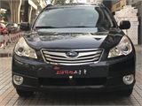 斯巴鲁 傲虎 2011款 3.6R豪华导航版