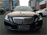 奔驰 E级 2012款 E 200 L CGI 优雅型