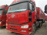 一汽解放 J6P 牵引车 重卡 420马力 6X4牵引车