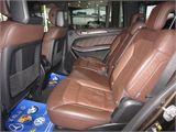 奔驰 GL级 2013款 奔驰GL级(进口) 500 4MATIC