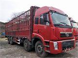 青岛(解放) JH6 重卡 460马力 6X4牵引车(CA4250P25K2T1E4)