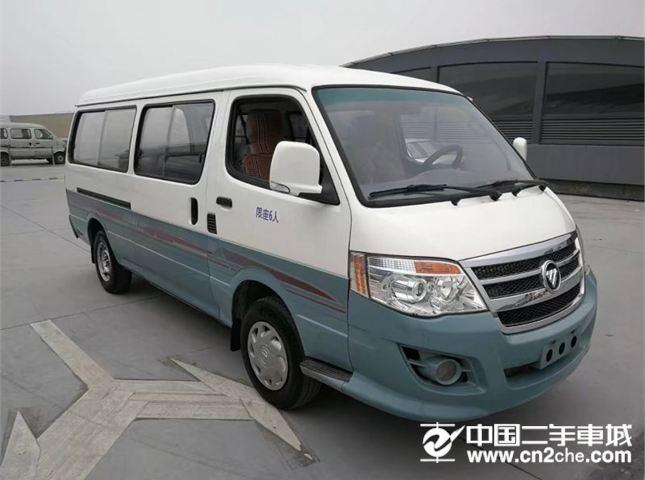 福田 风景快运 2011款 2.5l 标准型 柴油493zq3b 长轴低顶