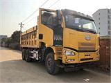 一汽解放J6解放J6-350,5.8米货箱,国四价格20.60万