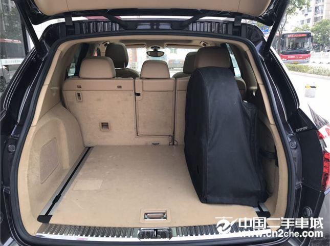 保时捷 帕纳梅拉 2011款 Panamera S Hybrid