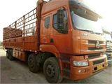 东风柳汽霸龙霸龙M5,350马力玉柴,价格20.60万