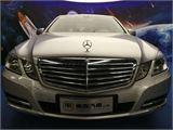 奔驰 E级 2010款 E 200 CGI 优雅型