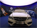 奔驰 E级 2016款  E 200 轿跑车 灵动版