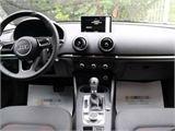 奥迪 A3 2017款  Sportback e-tron舒适型.新能源