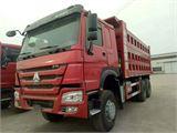 中国重汽 豪沃 15年二手豪沃自卸车,12档高低速,375...