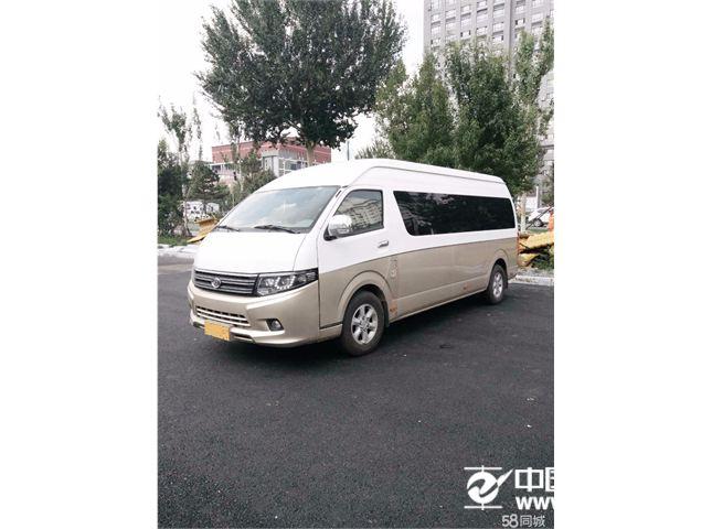 九龙汽车 九龙商务车 2012款 2.4L汽油 基本-二手九龙汽车报价 九龙汽