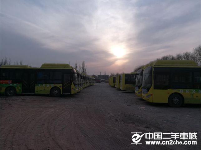 宇通 宇通 2011款 宇通ZK6902HG