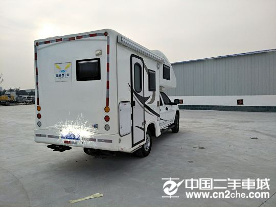 海格 新大海狮 KLQ6540QE4-1-H5A