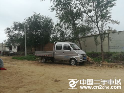 长安跨越新豹c1031GAS55价格3.50万
