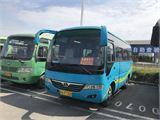 少林 少林客车 6608