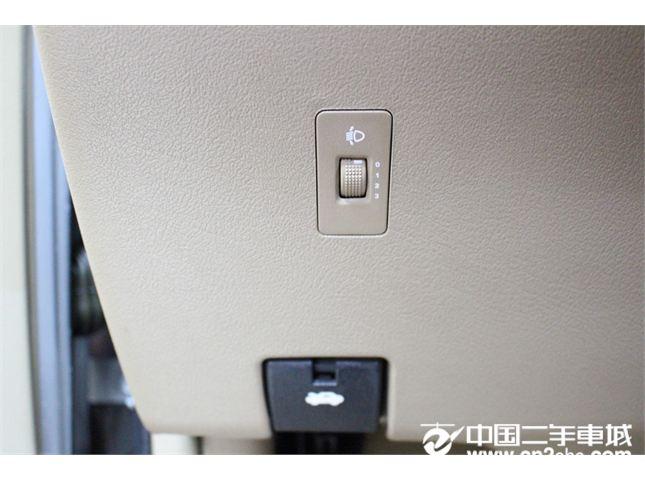 别克 GL8 2013款 2.4L AT 舒适版