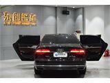 奥迪 A8 2016款 A8L45TFSIquattro豪华型