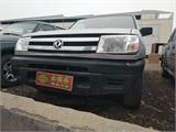日产 锐骐皮卡 2010款 2WD ZG24汽油标准型 国Ⅳ OBD 皮卡