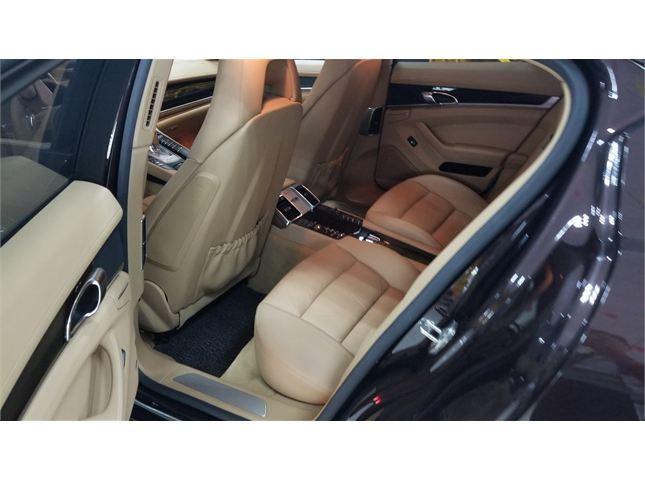保時捷 帕納梅拉 2015款  Panamera S E-Hybrid 3.0T
