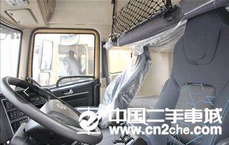 華菱 漢馬 牽引車 H7 6x4 460馬力 重載運輸系列