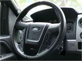 福特 F-150系列 2011款 哈雷纪念版 6.2L 四驱 双排 汽油 皮卡