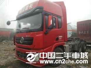 陕汽德龙X3000牵引车