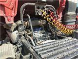 陕汽重卡 德龙M3000 出售16年二手德龙新M3000 轻体牵引车国四 375马力