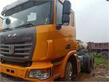 联合卡车 联合卡车 340马力牵引车