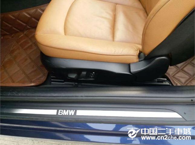 宝马 宝马3系(进口) 2011款 敞篷轿跑车 325i