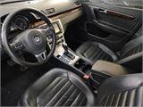 大众 迈腾旅行轿车 2012款 B7旅行版 2.0T 豪华型