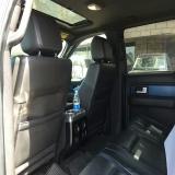 福特 F-150系列 2012款 6.2L 四驅 雙排 汽油 皮卡